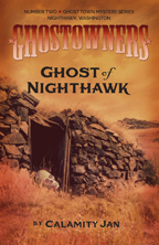 Ghostowners Series - Book Number Two